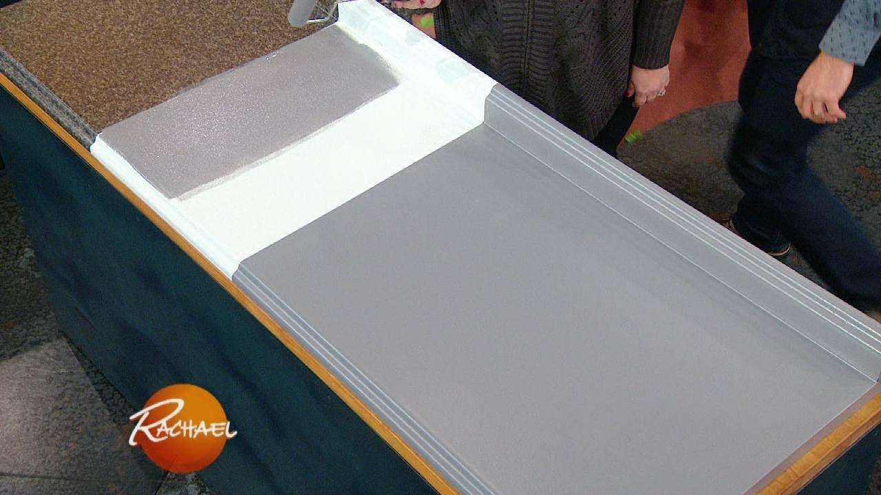 How To Update Your Laminate Countertops Without Replacing Them Youtube