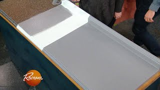 How to Update Your Laminate Countertops Without Replacing Them