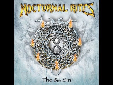Nocturnal Rites - Fools Parade