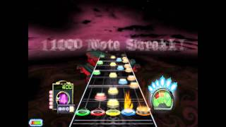 Colossal Myopia by Marc Rizzo - Guitar Hero III Custom Song
