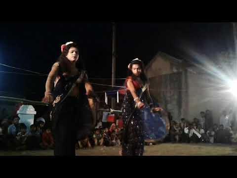 Chou dance sokhi dance. Sanat kumar