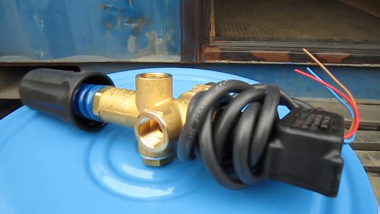 «extra® акваконтроль рдэ» (реле давления воды для насоса электронное ) на базе пьезорезистивного тензорного датчика давления современный электронно-цифровой прибор для управления насосом в системе водоснабжения. Рдэ является более продвинутым и надёжным решением для.