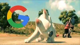 google ad meme bolt