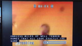 Charter Basic Cable (Spectrum Select) channel surfing Victorville, California May 29, 2009