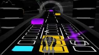 Audiosurf: Soulwax - Krack