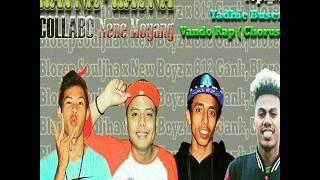Collabo Nene Moyang ( Hayna-Hayna ) New Boyz x Blorep Souljha x 812 Gank