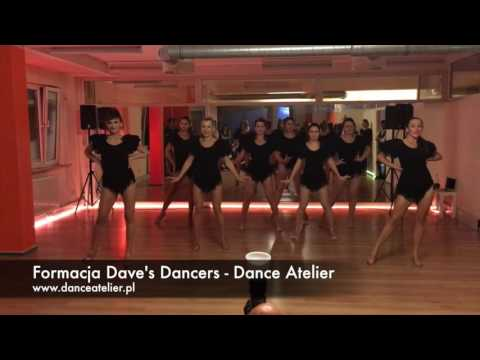 Dave's Dancers by Dave   Dance Atelier