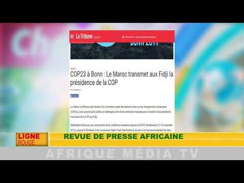 LIGNE ROUGE DU 07 11 2017 LA JUSTINE FRANÇAISE