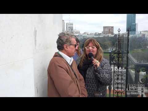 "<h3 class=""list-group-item-title"">Miradores Porteños, desde la Torre Monumental en ""Cosas que pasan""</h3>"