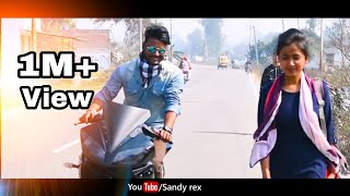Naino Ki Toh Baat Covered By Satyajeet || sandy rex