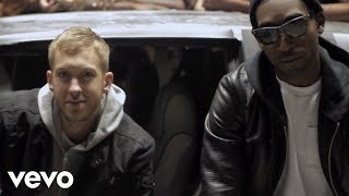 Baixar - Calvin Harris Drinking From The Bottle Bts Ft Tinie Tempah Grátis