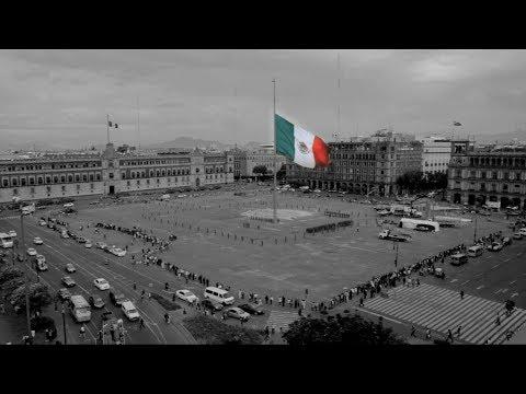 4TECH - حلقة خاصة من المكسيك