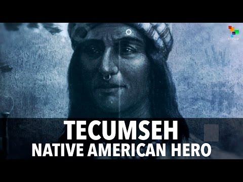 Tecumseh: Native American Hero