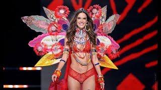 Шоу Victoria's Secret в Шанхае. Вокруг планеты