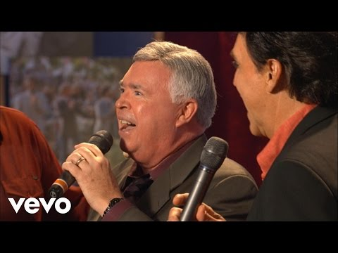 Jim Murray, Michael English, Gary McSpadden, David Phelps - New Wine [Live]