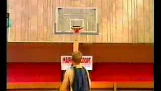 Правила баскетбола