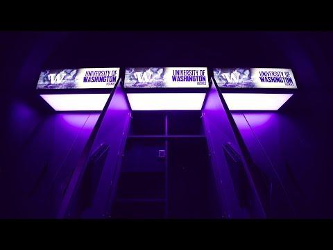 Washington Huskies Football 2018 Pump Up |