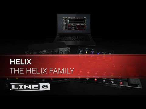 hqdefault - Line 6 Helix Rack Guitar Multi-Effects Processor In Box