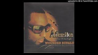 Afunika The Eye Of An Eagle - Nga Ndina Iwe