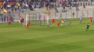 Ravenna-Delta Rovigo 1-0 Serie D Girone D