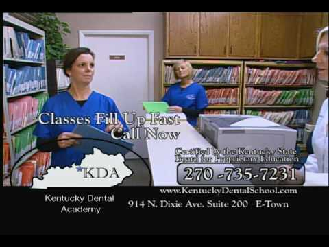 Kentucky Dental Academy