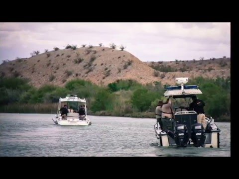 Inland Boat Operators Course 2016