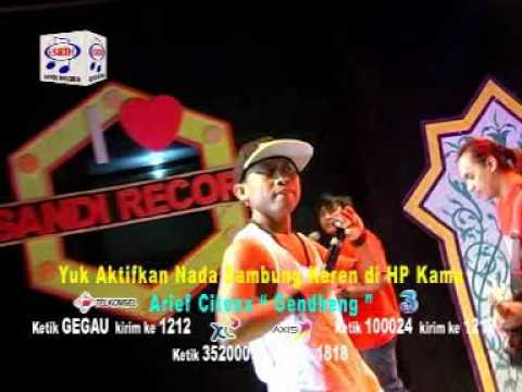 Arif Citenx - Gendheng (Official Music Video)