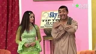 Channa Sachi Muchi 2 New Pakistani Stage Drama Full Comedy Funny Play | Pk Mast