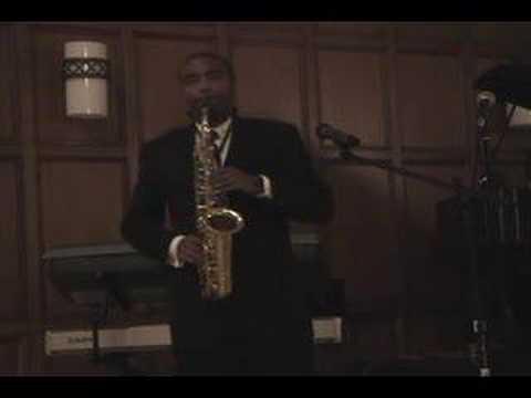 Duane Bennett II - Wade In The Water