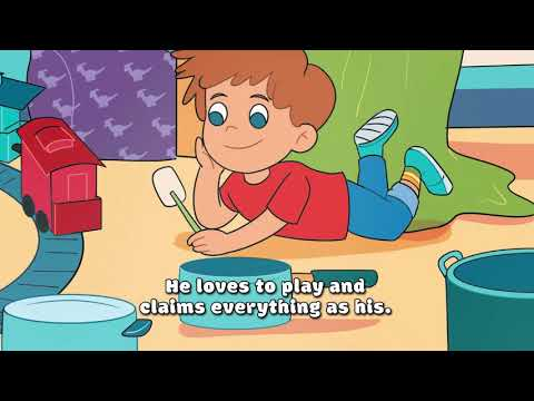 Taddy's Toddler Tales by Suzanne Givens