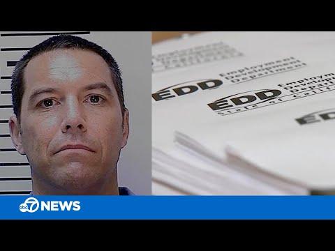 EDD FRAUD: Death row inmates get California unemployment ben