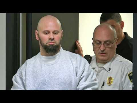 Jared Remy pleads guilty
