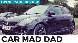Suzuki Swift Sport Review - The Ultimate AFFORDABLE hot hatch??? Video