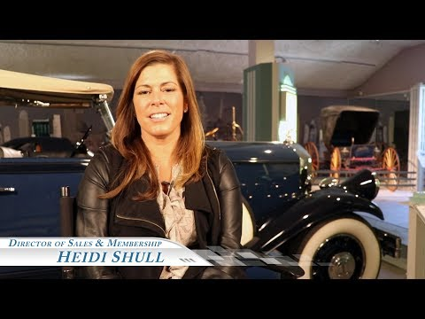 Saratoga Auto Museum - Auction Promo Video - Visual Magic Agency