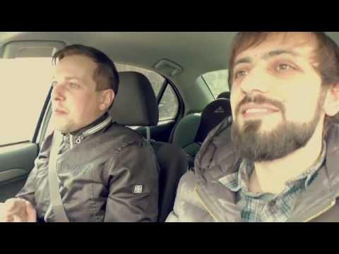 Встреча с видеоблогером Real Russia Уфа | Едем обсуждаем пост блогера ZYALT про Плохая Уфа