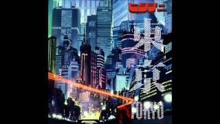 Hitachi II with A35 & DJ Baxim - Tokyo (Club Mix)