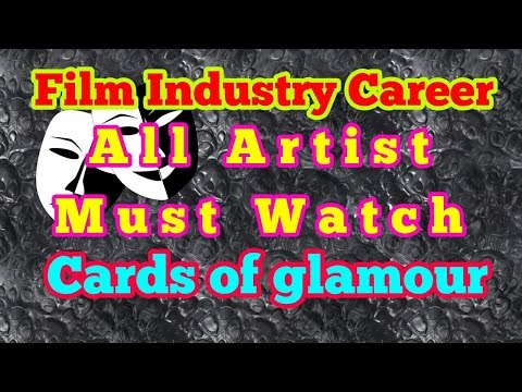 Auditions : Card Info. Of film industry and get the job in Mumbai • Acting • Theater • SK Shivalia