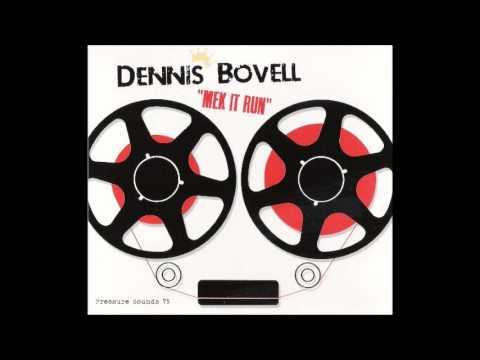 Dennis Bovell - Burden + Cross To Bear