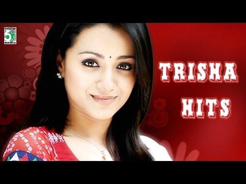 Trisha Hits | Actress Special | Hits of Thrisha | Juke Box