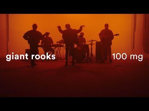 Giant Rooks | Wild Stare