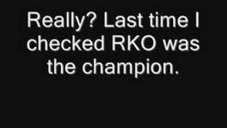 John Cena sucks