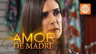 Amor de Madre Lunes 16-11-15 - 1/3 - Capítulo 70 - Primera Temporada