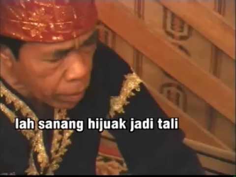 Saluang Klasik - 4 - Sawir ST Mudo - Lawang Mangilang Tabu