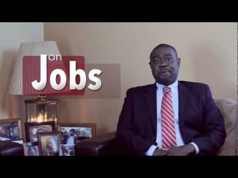 4th District Special Election San Diego | Jobs | Dwayne Crenshaw - (VIDEO)