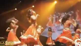 Chikni Chameli, Munni Badnaam Dance by Bolly Flex Bollywood Dancers UK.