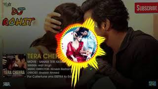 Tera Chehra Jab Nazar Aaye  Remix by DJ ROHIT   Slow motion