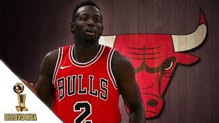 Chicago Bulls Shopping Jerian Grant In Trade Scenarios!!! But Does Jerian Grant Have A Market?