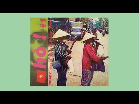 Various - Hò! #1 (Roady Music From Vietnam) (KITSCH)
