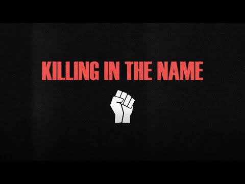 Killing In The Name (Rage Against The Machine Cover) – Black Lives Matter Fundraiser