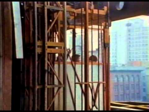 Building the Pan Pacific
